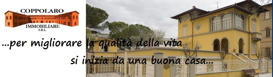 Coppolaro Immobiliare realizza e vende case in Fucecchio